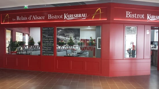 Les Relais d'Alsace - Bistrot Karlsbrau Tarbes