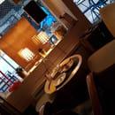 Restaurant : Dinette  - Petit coin cosy salon de thé -