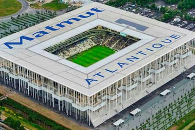 Resultado de imagen de Burdeos Stade Matmut Atlantique