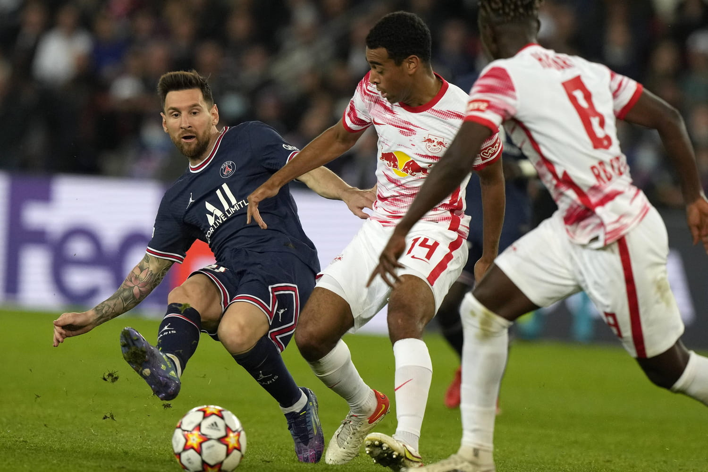 Ligue des Champions UEFA: ce qui change après PSG - Leipzig au classement