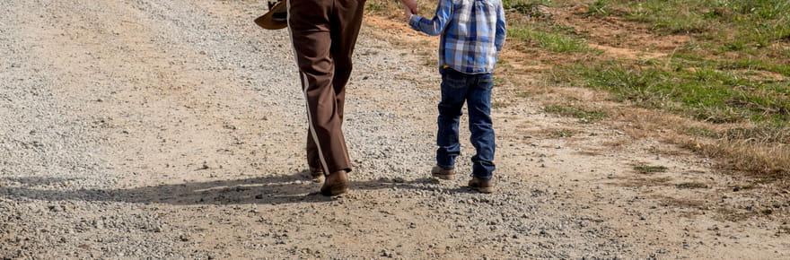 Résumé en images de l'épisode 16de The Walking Dead