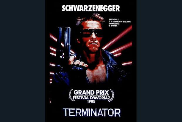 Terminator - Photo 1