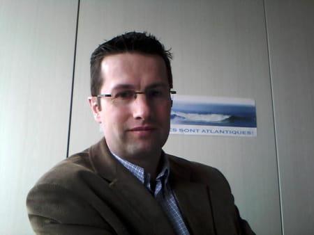 Christophe Gabaix-Hialé