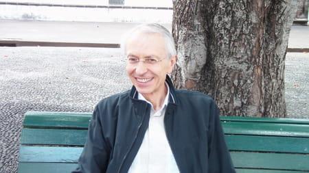 Patrick Salaün