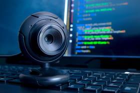 10manières de se protéger contre les arnaques à la Webcam