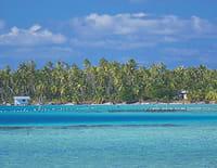 Polynésie, au coeur de l'Aranui