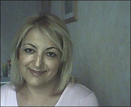 Hafida Haddouchi