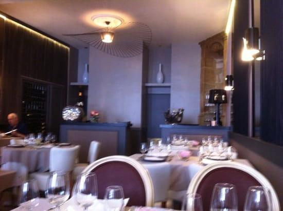 Restaurant : Restaurant le Grand' ru(e)