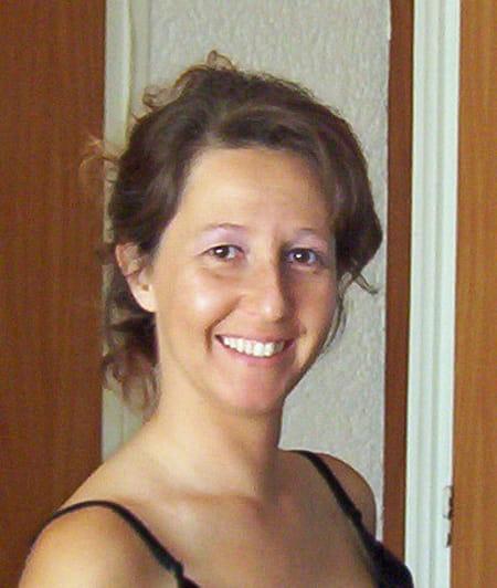 Johanna Van- Schamelhout