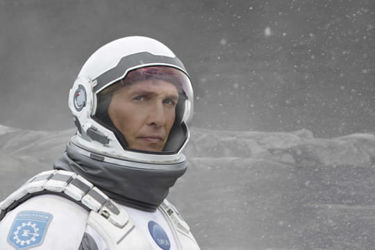 Interstellar : que signifie la fin du film ? Explications