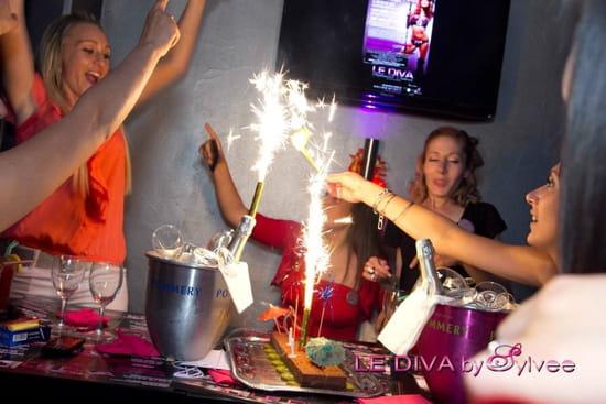Le Diva Resto Club  - soiree 3 -   © le diva
