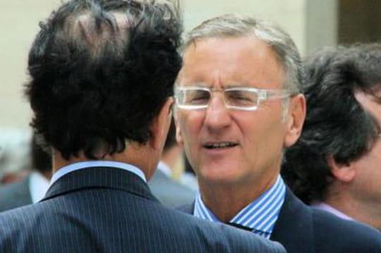 Candidats départementales: André Vallini, unministre candidat