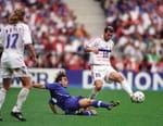 Football : Coupe du monde - Italie / France