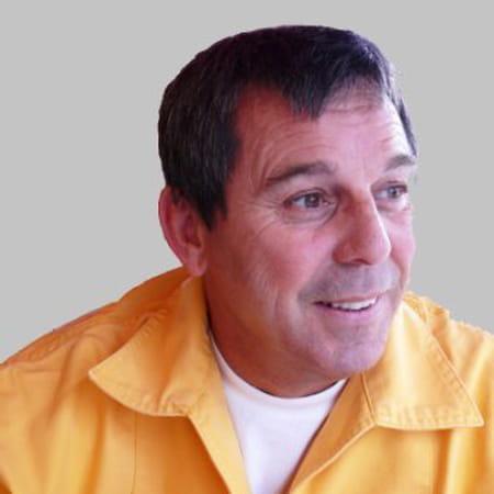 Jean- Luc Redureau