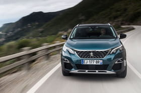 Nouveau Peugeot 5008: un vrai SUV familial? [prix, essai]