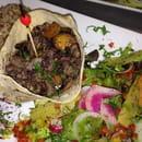 Le Beyrit's  - shawarma d'agneau -   © eric