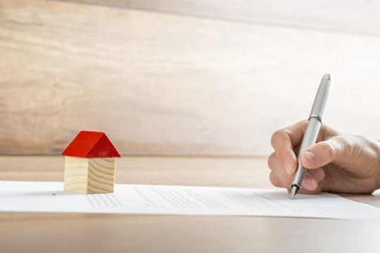 Assurance prêt immobilier: comparateur, taux et changement de contrat