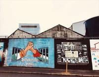 Derrière les murs : Belfast
