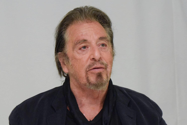 Al Pacino: Le Parrain, femme... Biographie de l'acteur du Parrain