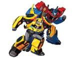 Transformers : Robots in Disguise : Mission secrète