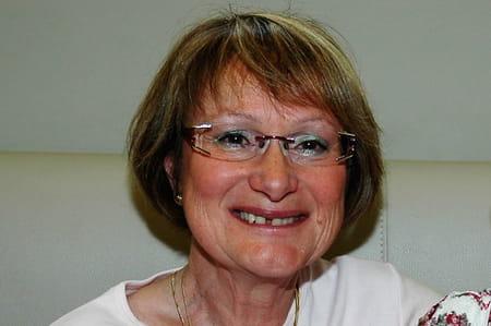 Josiane Arnoux