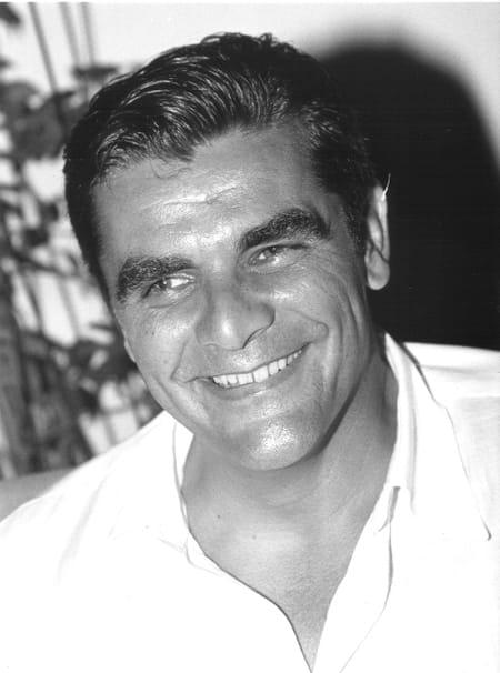 Arnaud Troussard