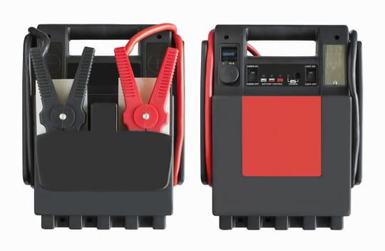 Booster de batterie: quel est le meilleur? Comment choisir?