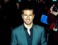 Tom Cruise : Corps et âme