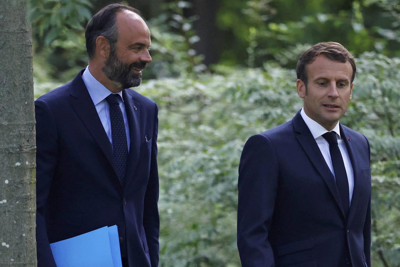 Démission d'Edouard Philippe: peut-il être reconduit au poste de Premier ministre?