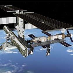 l'iss a pris le relais de la station spatiale mir.