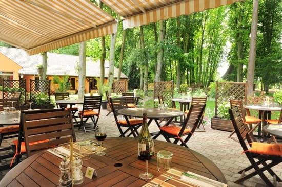 L\' Hibiscus Restaurant - Le Quai Fleuri Hôtel***, Restaurant ...