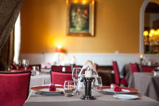 Restaurant la Breche  - salle du restaurant -