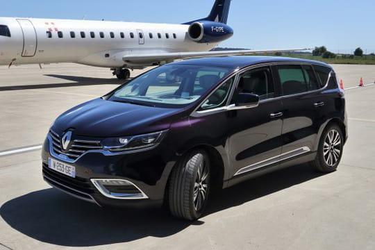 Essai du Renault Espace 5 : révolution réussie chez Renault