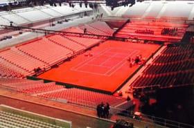 Le stade Pierre Mauroy est prêt! [PHOTOS]