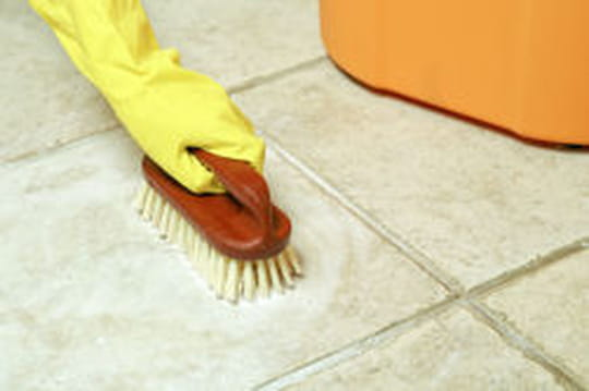 Nettoyage du carrelage: comment bien laver son sol