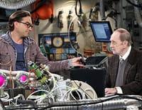 The Big Bang Theory : L'article du professeur Proton