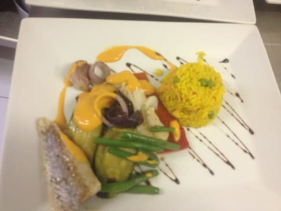 Restaurant : L'Imprévu