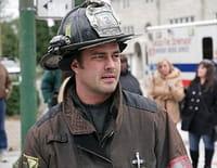 Chicago Fire : La remarque de trop