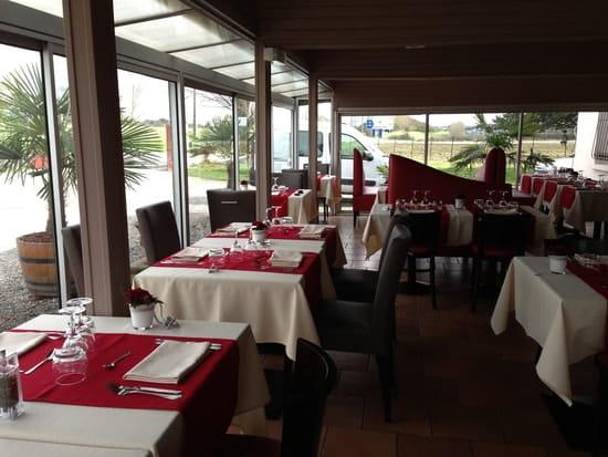 La Table des Gourmandises  - Vérandas -