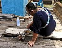 Voyage dans le potage : Thaïlande