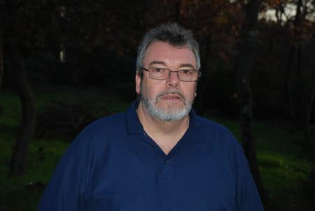 Gilbert Servel