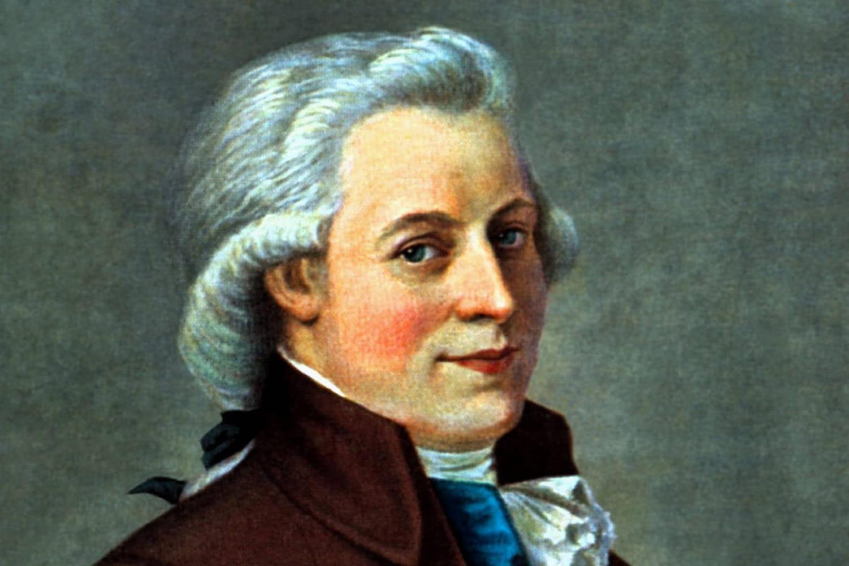 Mozart : qui était vraiment Wolfgang Amadeus ? Biographie courte