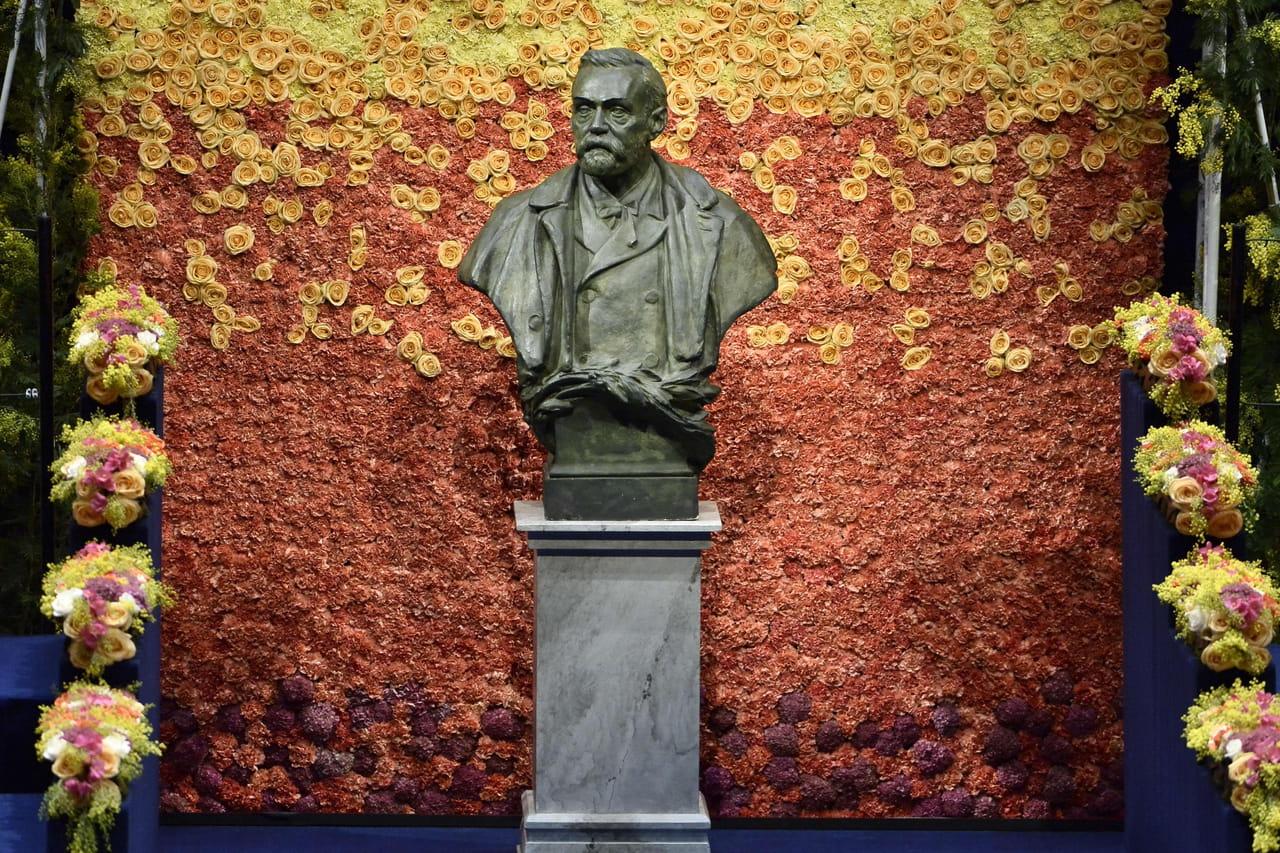 Prix Nobel2019[DIRECT]: le Nobel d'économie dévoilé ce lundi... Tout savoir