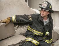 Chicago Fire : La vie est trop courte