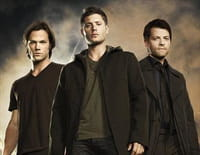 Supernatural : The Scar