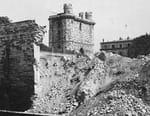 Les châteaux font de la resistance