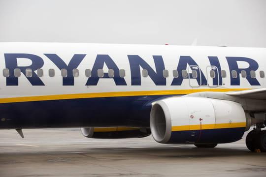 Ryanair: enregistrement, bagage cabine, vol, toutes les infos pratiques
