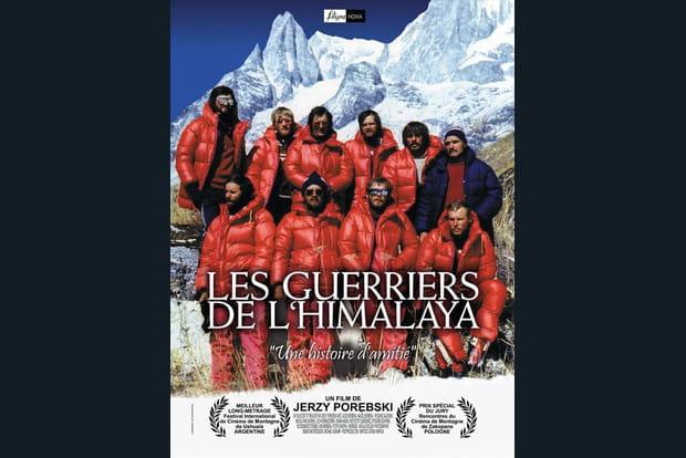 Les Guerriers de l'Himalaya - Photo 1