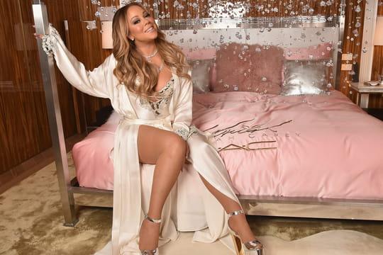 """Mariah Carey: des """"actes sexuels"""" devant son garde du corps?"""
