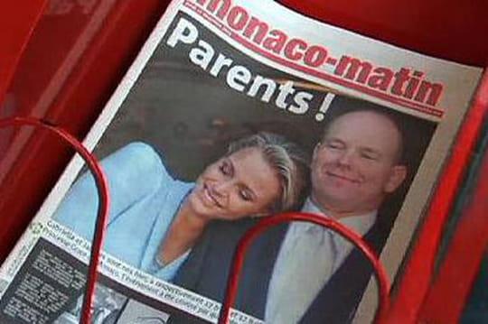 Bébés de Monaco : les premières photos, c'est pour quand ?